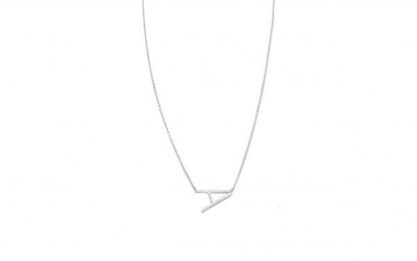 Collar-Letra-A