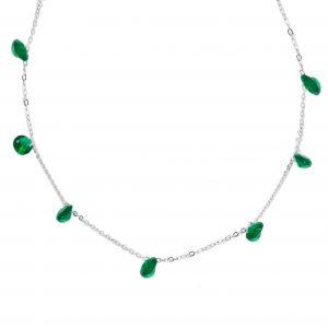 Collar-Green