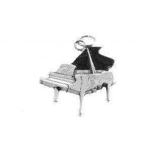 Colgante-Piano