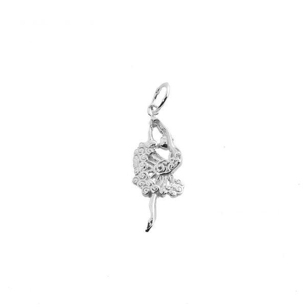 Colgante-Bailarina