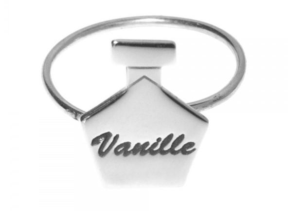 Anillo-Vanille