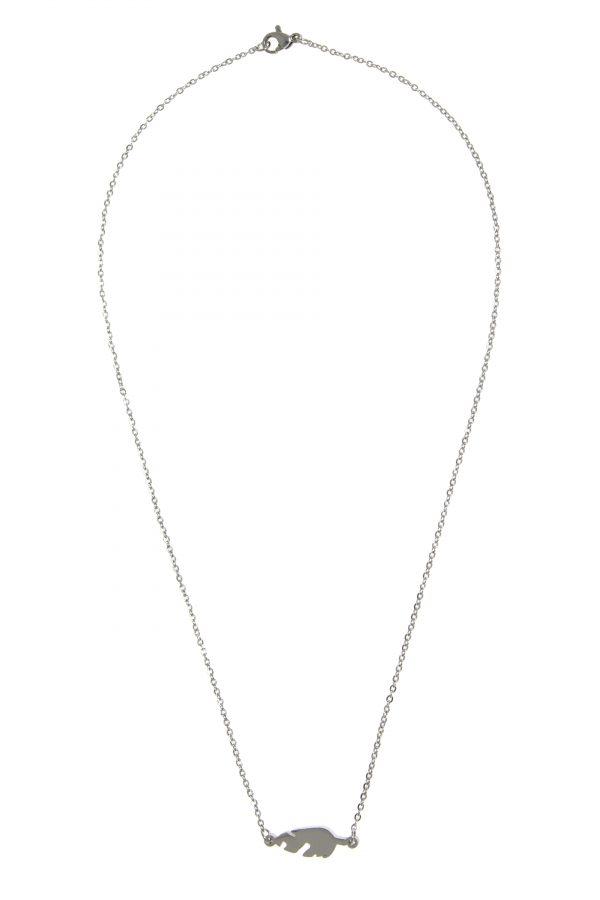 Collar-Leaf