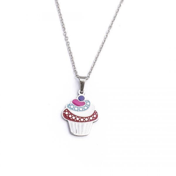 Collar-Cupcake