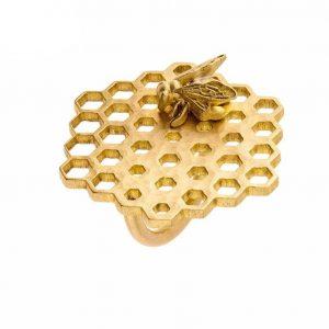 anillo-abeja-colmena