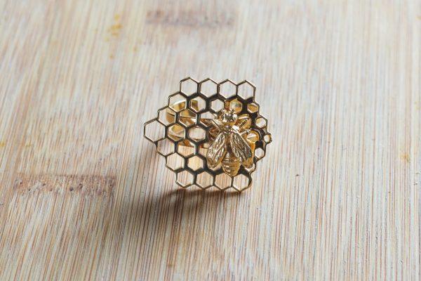 anillo-colmena-abejas