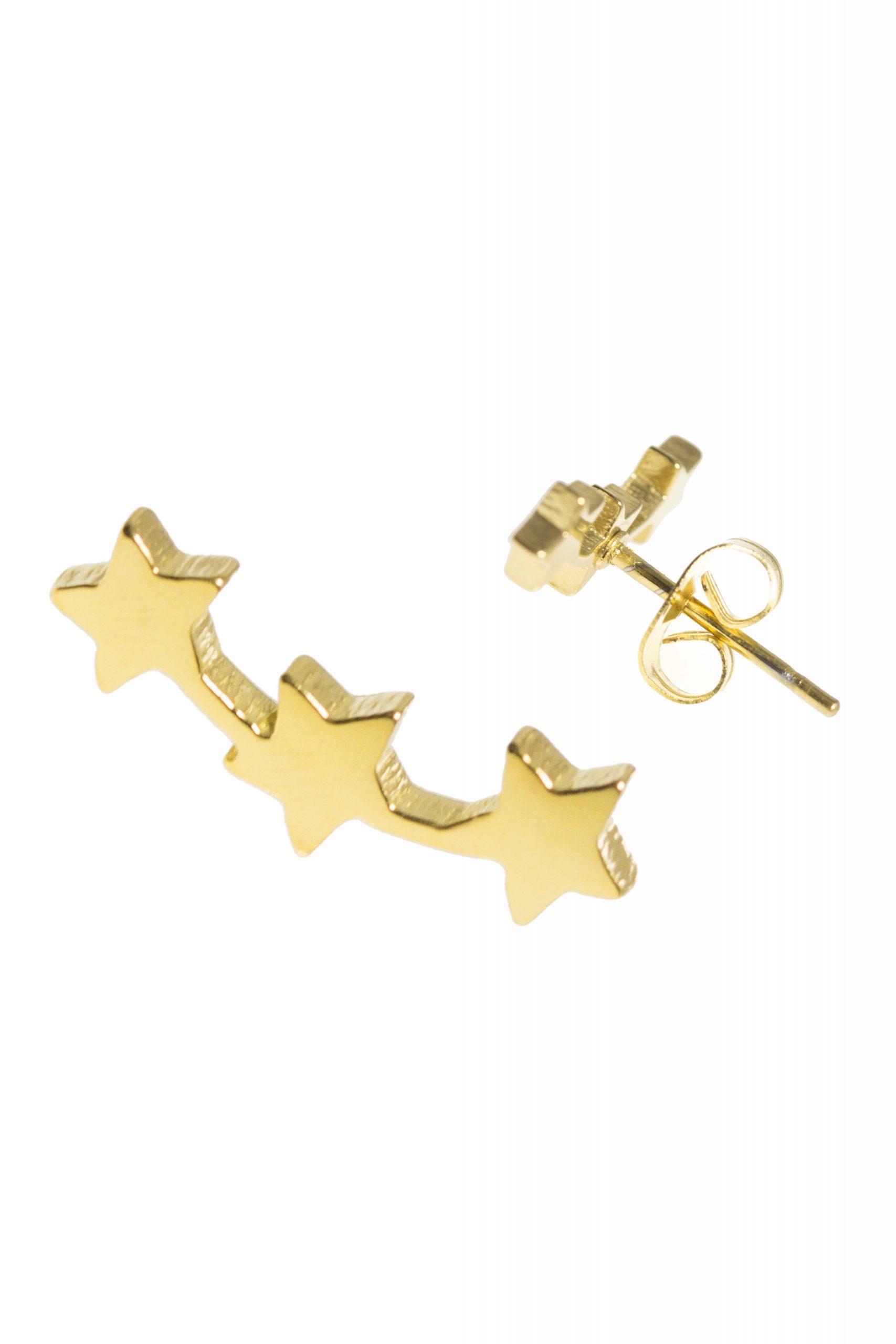 Pendientes-triple-star-1