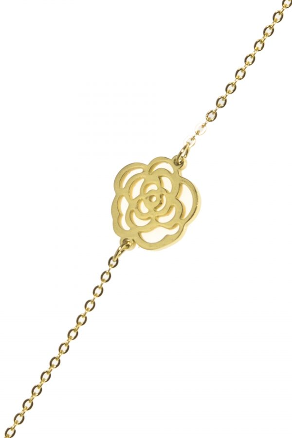 Pulsera-rose-golden