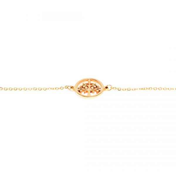 Pulsera-stems-golden