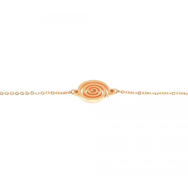 Pulsera-Spiral