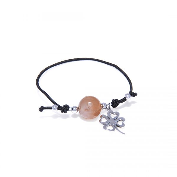 Pulsera-clover-with-hole