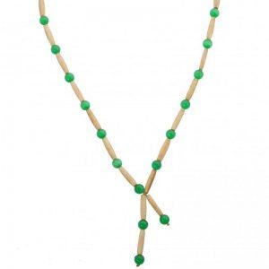 Green Oscar Colgante