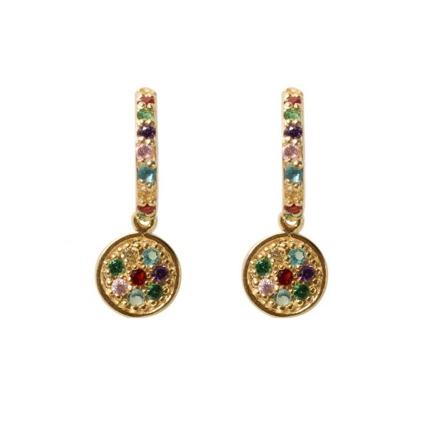 earrings-circle-long-of-colors