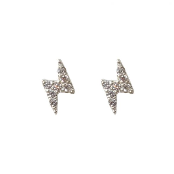 earrings-lightning-plated