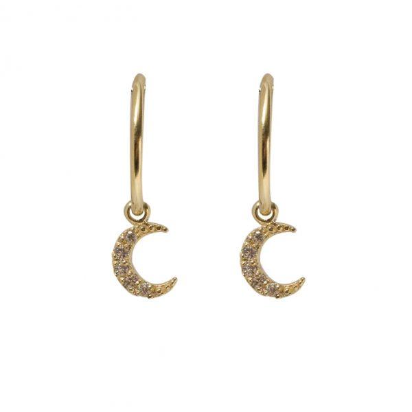 earrings-circle-moon