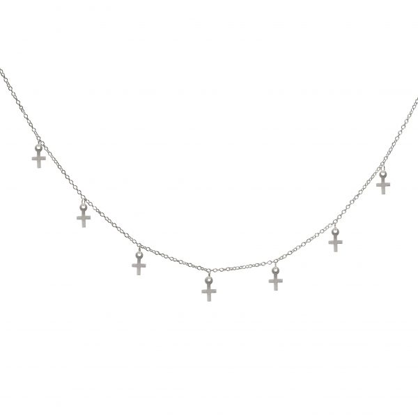 necklace-crosses-plated
