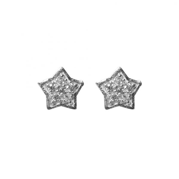 earrings-star-plated