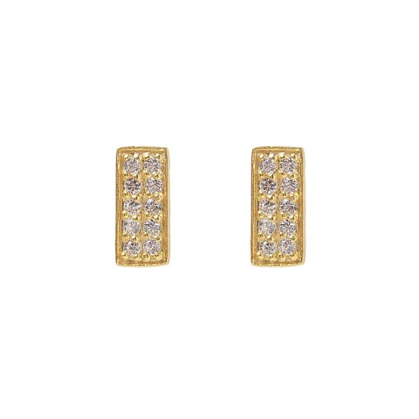 Earrings-square