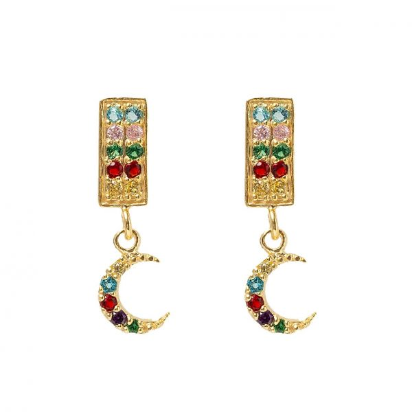 Earrings-moon-of-colors
