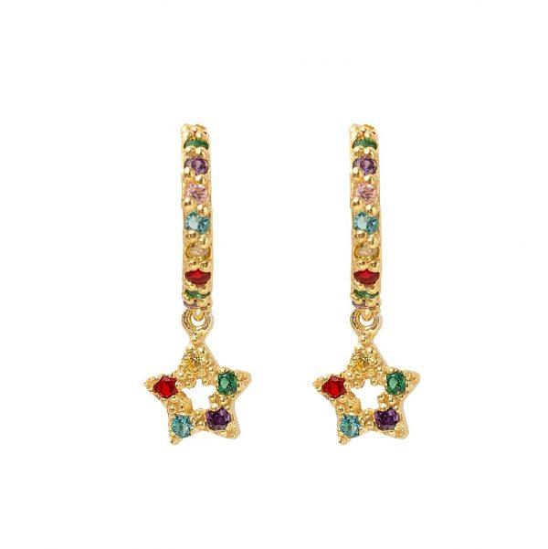 Earrings-star-of-colors-3
