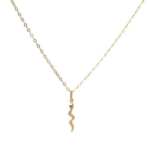 Necklace-snake