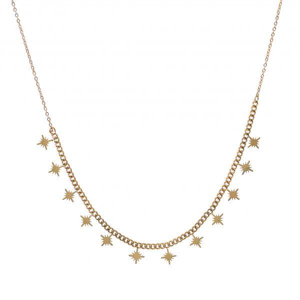 Collar-Stars