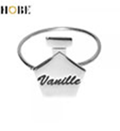 Ring-Vanille