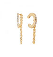 Earrings-Aura