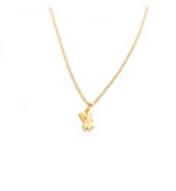 Necklace-Ángel