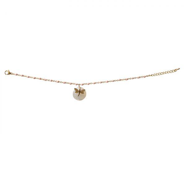 Bracelet Libélula Pin