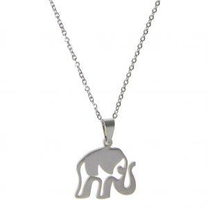 Collar-Elefante