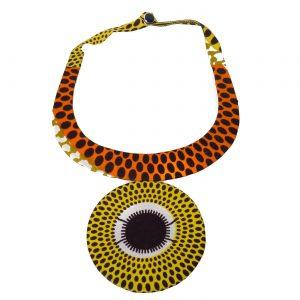 Collar Binata