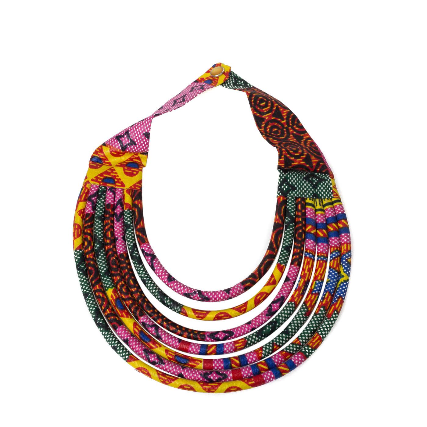 Collar Fatou
