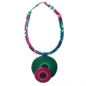 Collar Idrissa