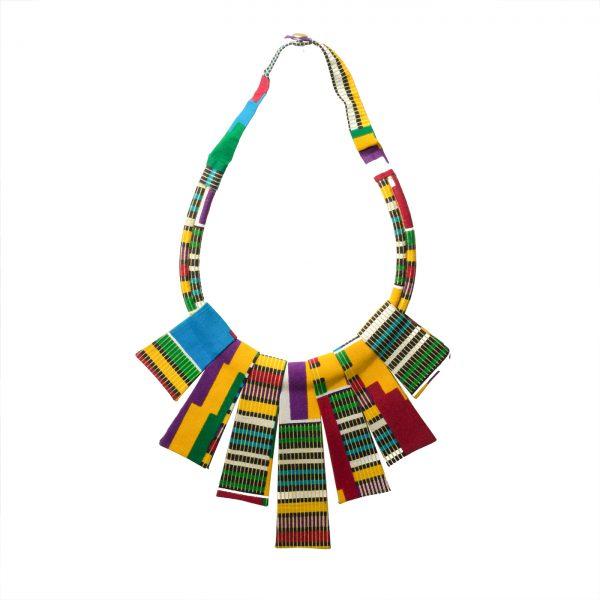 Collar Jawara