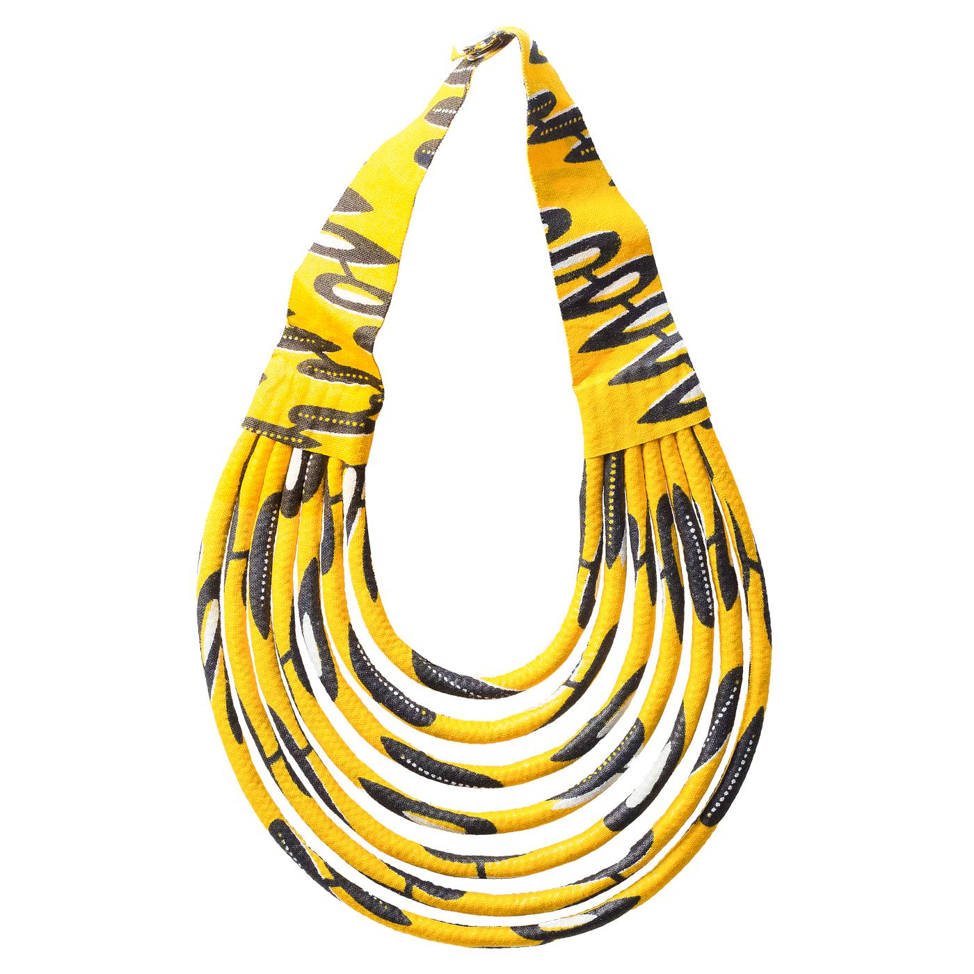 Collar Senghor