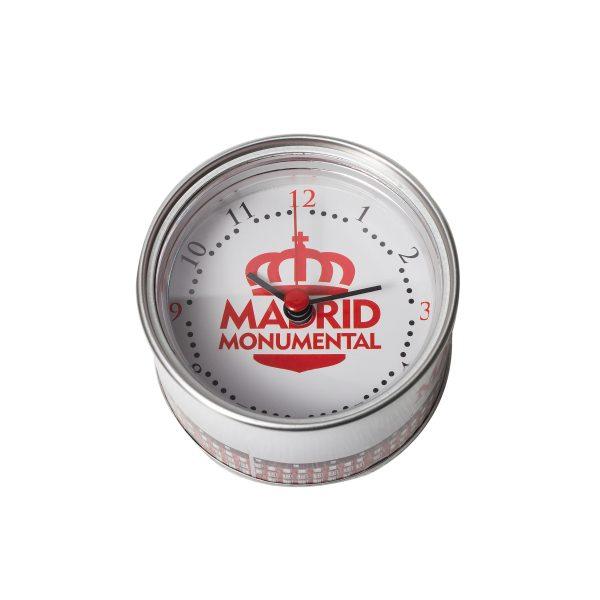 Reloj Madrid Monumental