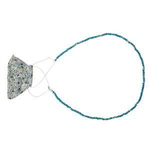 Suejeta Mascarilla Azul Agata Multifunción