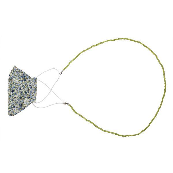 Sujeta Mascarilla Green Multifunción